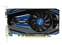 Yeston GT730 2G D3 TA Graphics Card